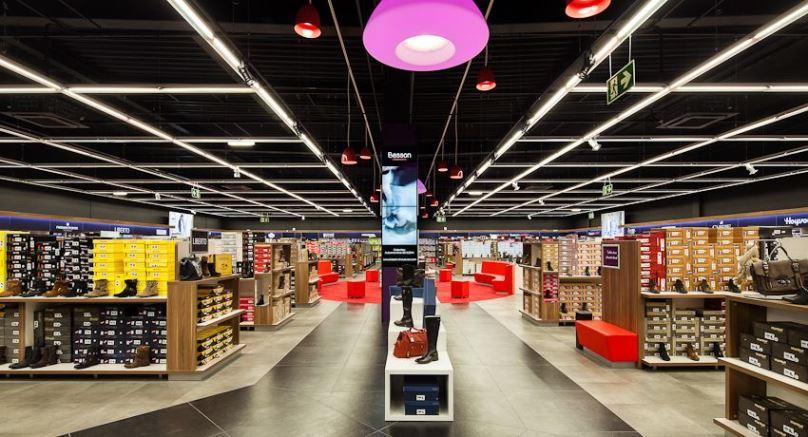 franchise commerce besson chaussures le plus grand choix de chaussures en europe franchise. Black Bedroom Furniture Sets. Home Design Ideas