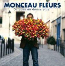 Franchise MONCEAU FLEURS - Monceau Fleurs, le partage de ...