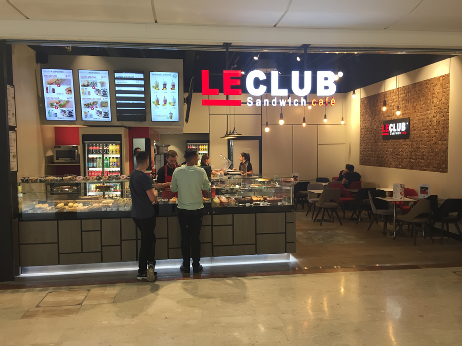 franchise le club sandwich cafe devenir franchis en