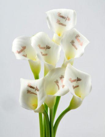 Une nouvelle fa on d offrir des fleurs dire des mots for Fleurs offrir