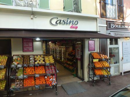 Casino Shop