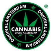 Franchise CANNABIS STORE AMSTERDAM