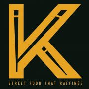 Franchise KOBOON - STREET FOOD THAI RAFFINEE