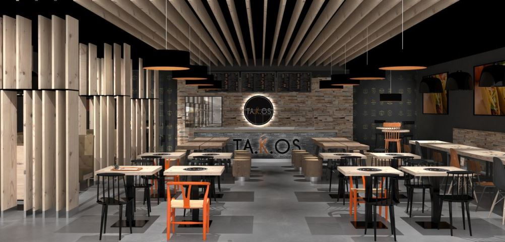 TAKOS franchise restauration rapide